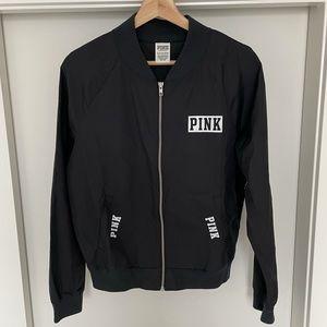 Victoria's Secret PINK Bomber Jacket